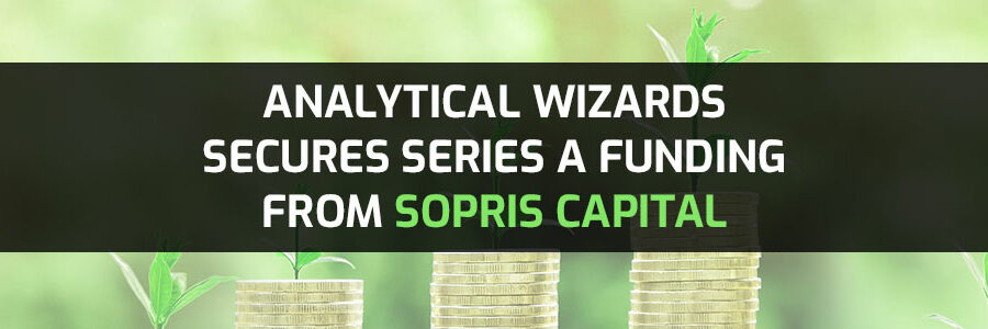 Analytical Wizards secures Series A funding from Sopris Capital