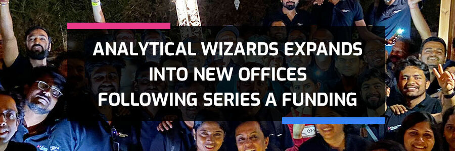Analytical Wizards Expands into New Offices Following Series A Funding