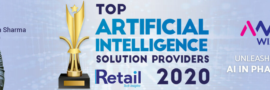 Analytical Wizards – Top 10 Artificial Intelligence Solution Providers – 2020