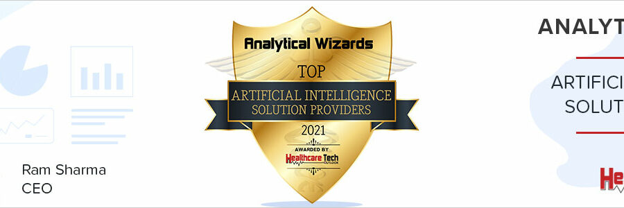 Top Artificial Intelligence Solution Providers 2021 – Awarded By Healthcare Tech Outlook